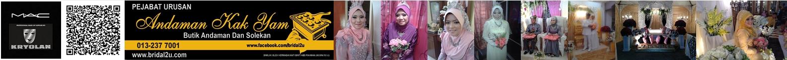 Selamat Datang ke www.bridal2u.com